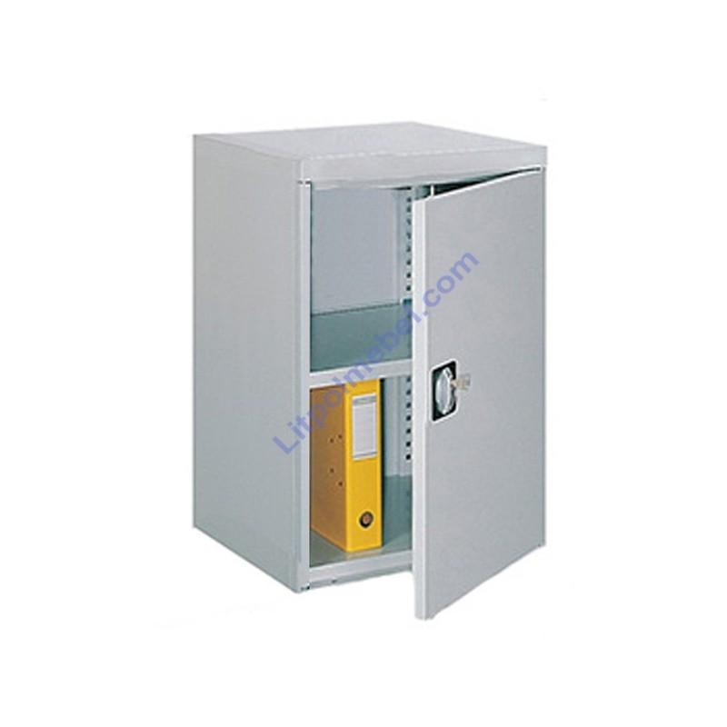 Антресоль для офисного шкафа металлического Sbm 801