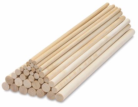 Купить Черенки деревянные в Молдове