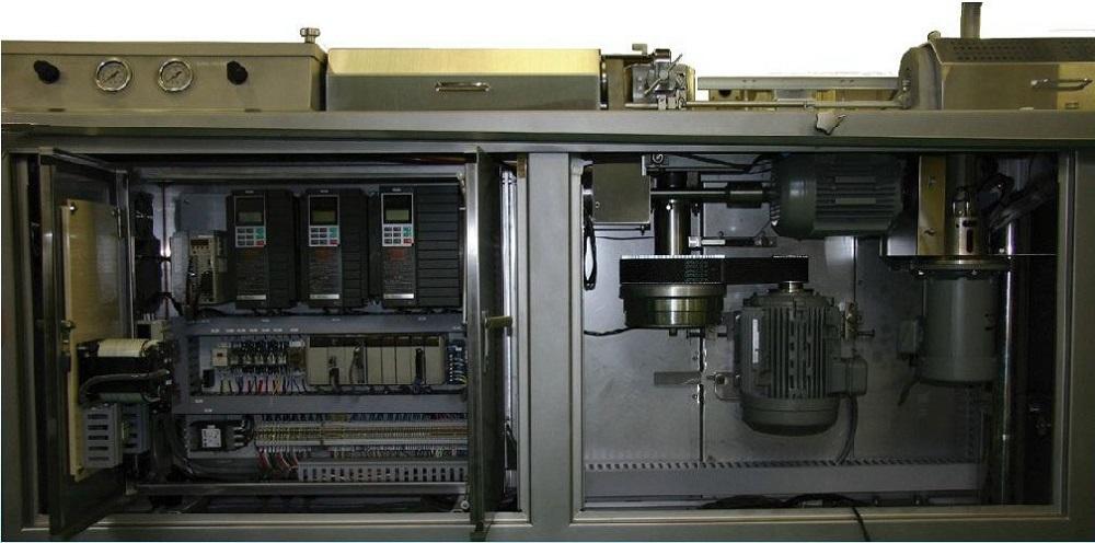 Автоматическая сосисочная линия Linkwel