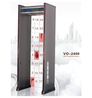 Buy Arch Metallodetektor IFSEC VO-2400