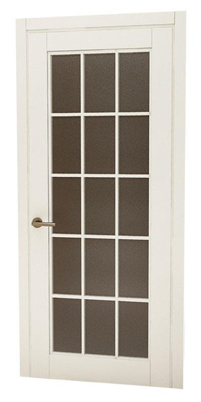 Двери межкомнатные модель Taket OP 03