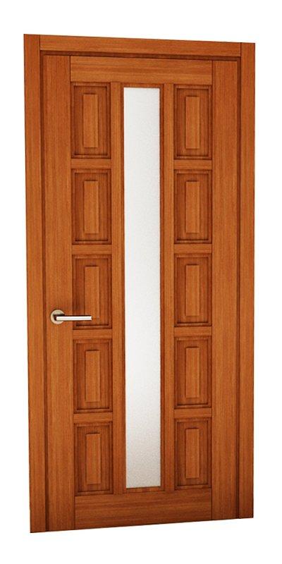 Двери межкомнатные модель Taket PL 03