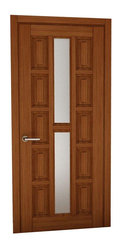 Двери межкомнатные модель Taket PL 04