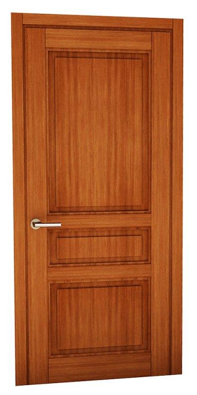 Двери межкомнатные модель Taket Classic 1