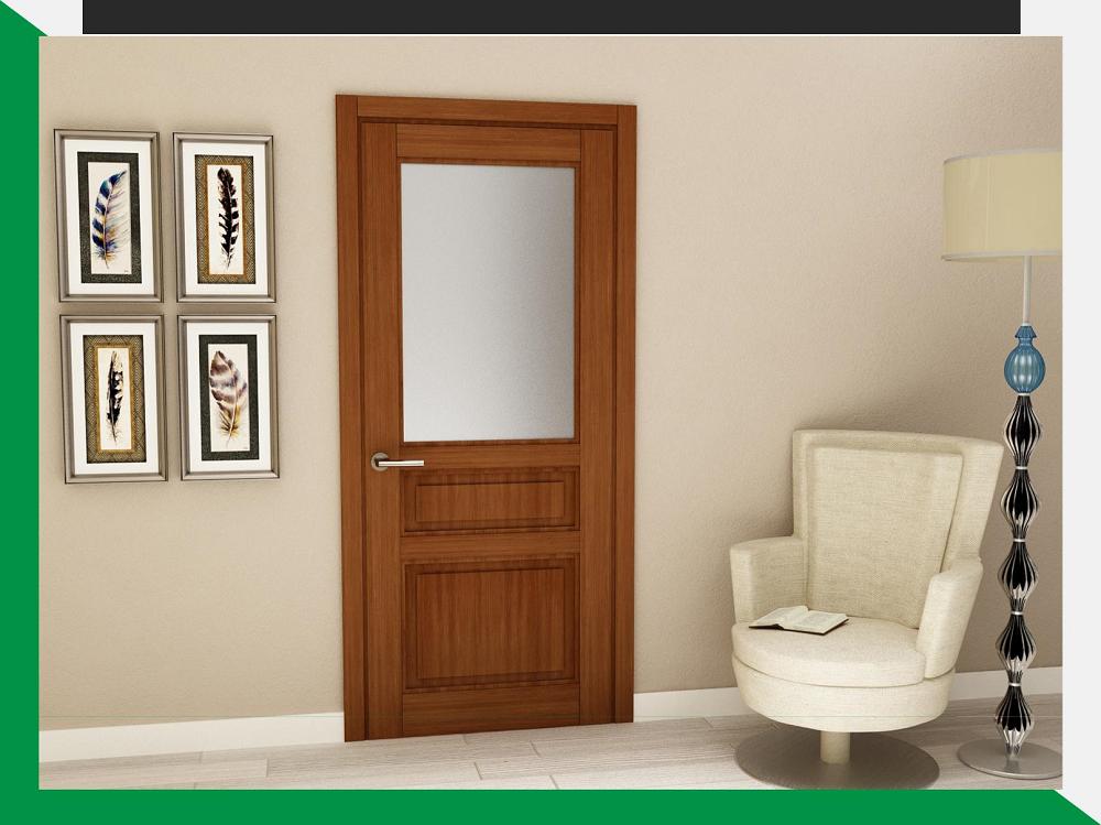 Купить Двери межкомнатные модель Taket Classic 2