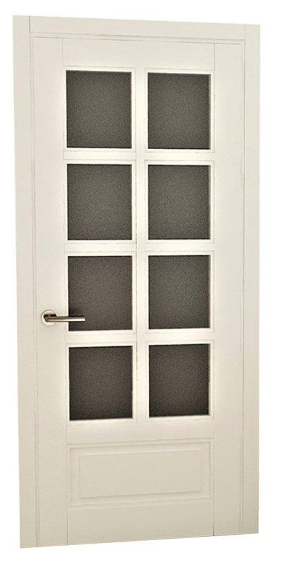 Купить Двери межкомнатные модель Taket SM 01