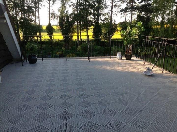 Buy Floors for terraces