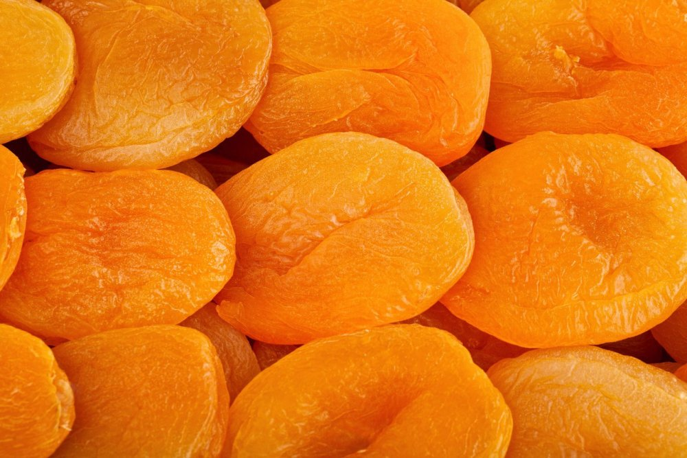 Купить Курага, абрикос сушеный (Сaise uscate) DANDAR SRL