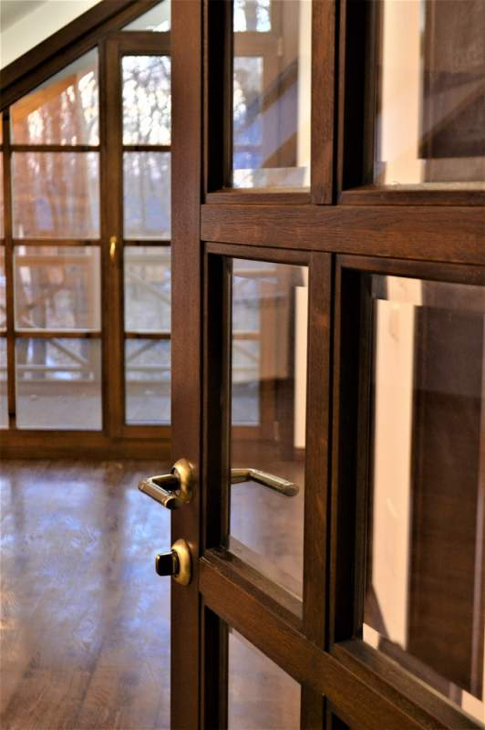 Двери деревянные Taket 2