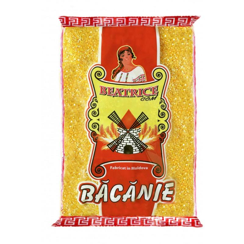 Купить  Крупы кукурузные в Молдове и на экспорт