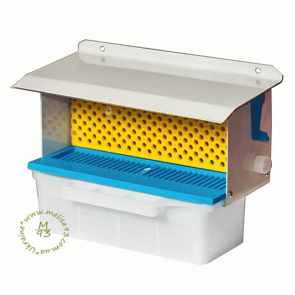 """Купить Инвентарь для мёда -Пыльцеуловитель """"Мелиса"""" 200 мм."""