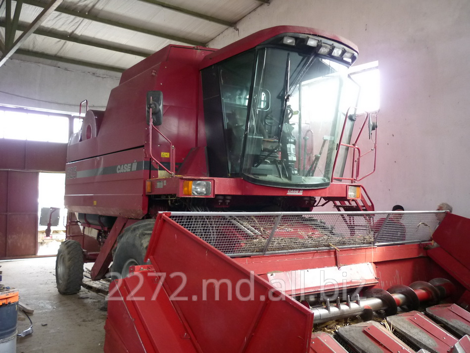 Buy Remkomplekta to agricultural machinery in Moldova