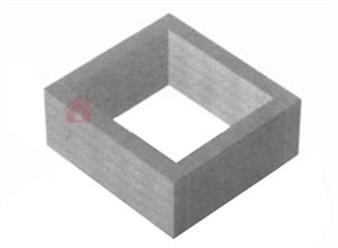 Купить Компоненты Componente prefabricate pentru mine de ventilatie
