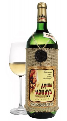 Buy Soul of the monk white 1,5 l