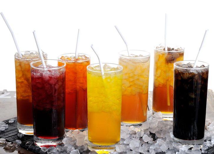 Напитки газированные в Молдове