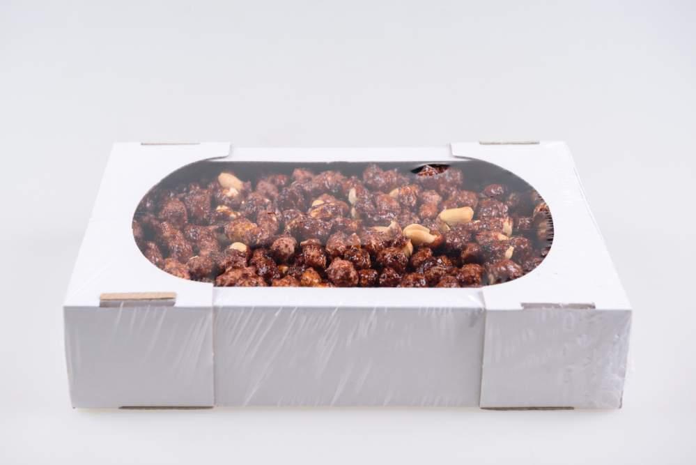 Орехи в карамели в Молдове