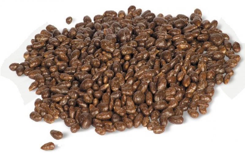 Драже, конфеты в молдове, Draje Floarea Soarelui in cacao 3.5kg