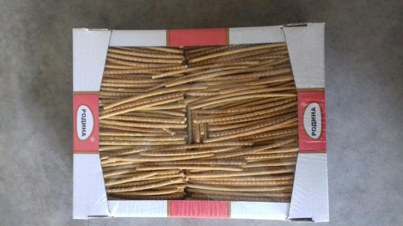 Соломка Betisoare sarate Rodina 2.8 kg