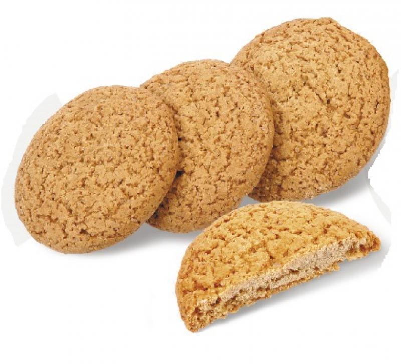 Печенье Biscuiti de ovas Rodina 2.6kg
