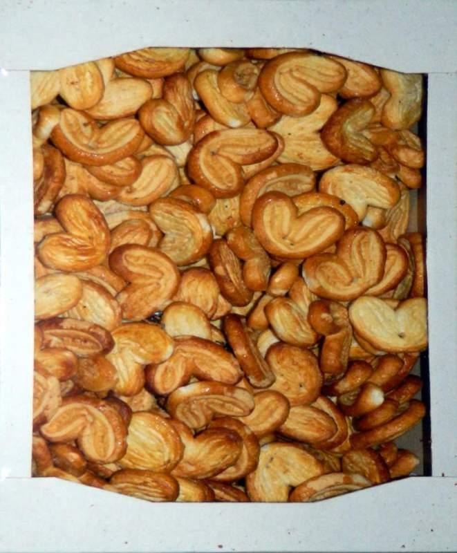 Печенье Prajitura Urechiuse 2.5 kg