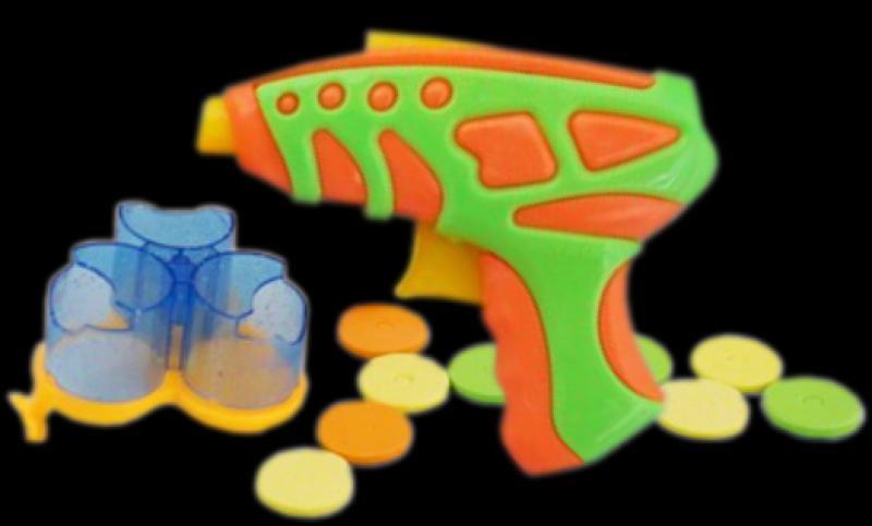 Пистолет детский Pistol