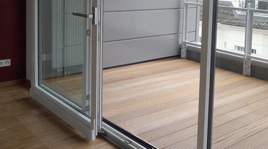 Купить Раздвижные двери