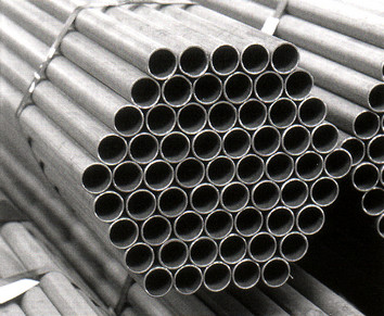 Купить Трубы стальные оцинкованные d15 mm - d 159 mm