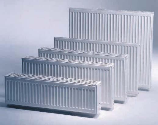 Купить Радиаторы стальные Perfetto