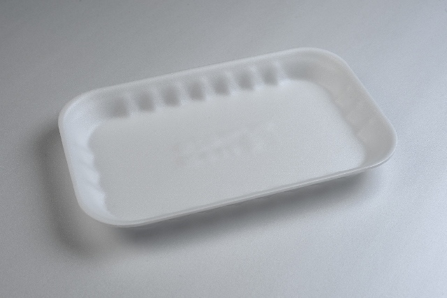 Buy Trays, substrates from the made foam polystyrene an art. PT of 9-25 STD.