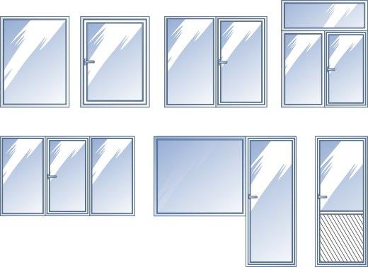 Купить Все услуги по установке окон (от начала и до конца). Установить окна и двери.