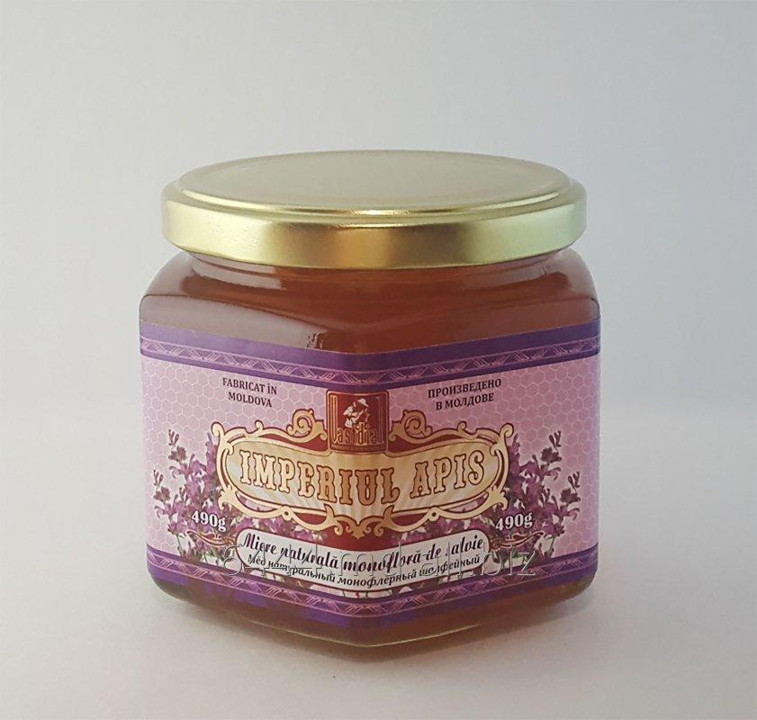 Buy Miere de salvie, Sage honey, Honey shalfeny