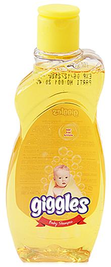 Шампунь детский 400 мл x12 штук
