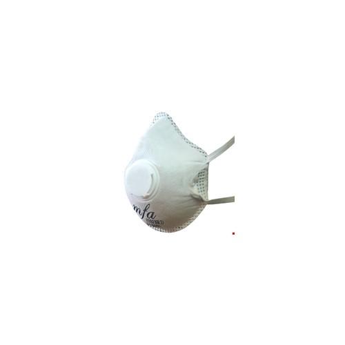 Маска F-267V FFP2