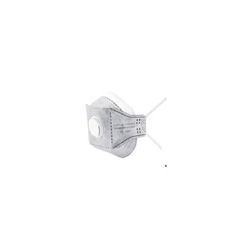 Активная углеродная маска P-267V-AC FFP2