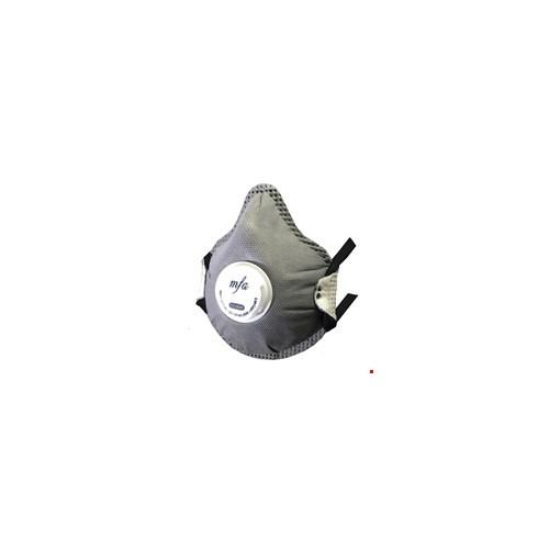 Активная углеродная маска F-167V-AC FFP1 NR D