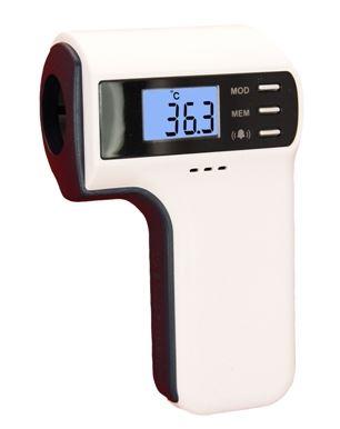 Купить Бесконтактный инфракрасный медицинский термометр FS 300