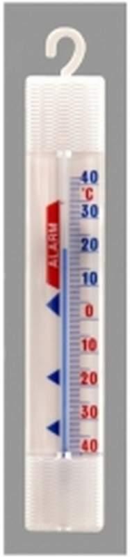 Термометр хладагента 155х23мм