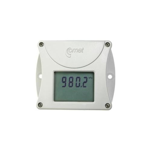 Веб-датчик-дистанционный барометр с интерфейсом Ethernet T2514