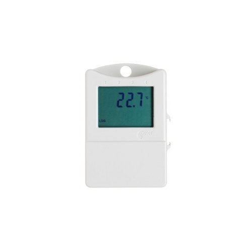 Single channel thermometer with internal sensor S0110