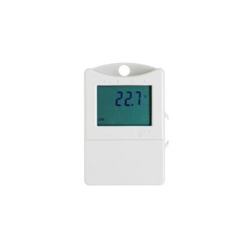 Экономичный термометр с внутренним датчиком -30 ° C + 70 ° C, ЖК-дисплей S0110E