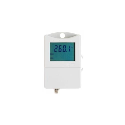 Одноканальный термометр для записи температуры с одного внешнего зонда S0111