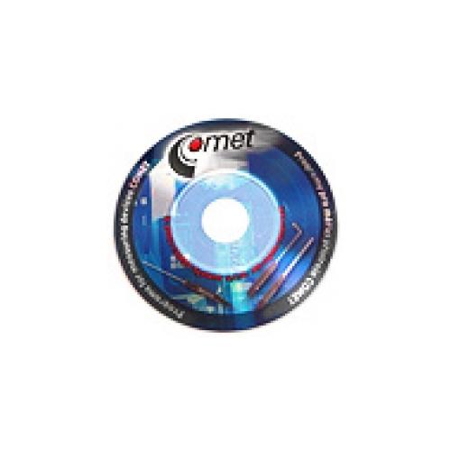 Купить Диск CD со свободно программируемой программой термометра SW100