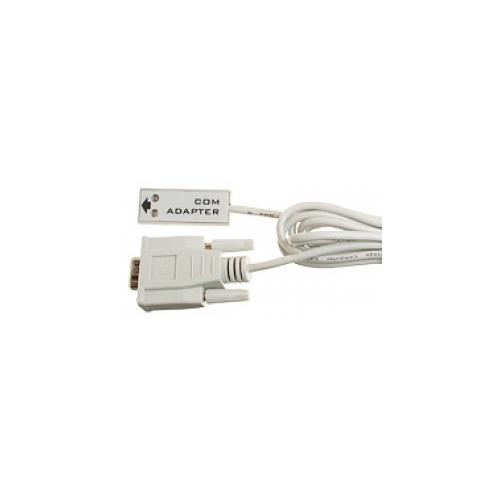 Адаптер COM для связи через ПК через последовательную линию LP012