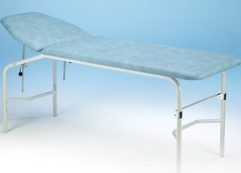 Buy Table medical for survey and inspection, model: 408, option of execution 100001200