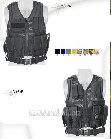 Buy Bullet-proof vests