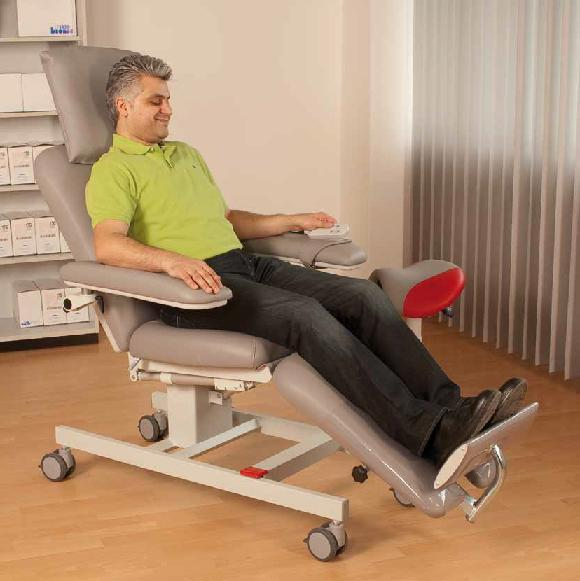 Buy Chair therapeutic BIONIC, execution option: BasicLine