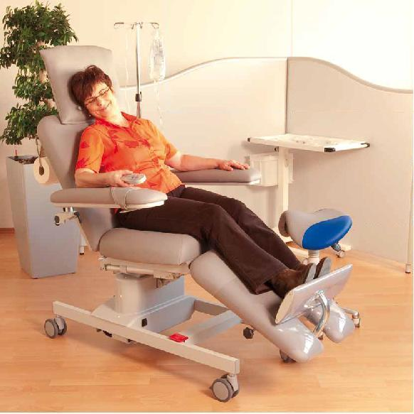 Buy Chair therapeutic BIONIC, execution option: UniversalLine