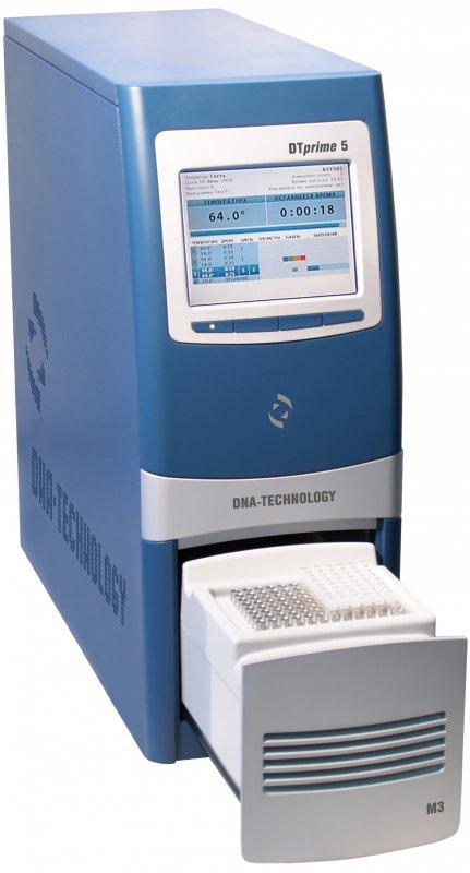 Амплификатор детектирующий ДТпрайм в модификации: 5М1
