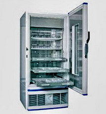 cumpără Maşină de laborator MedRef medicale pentru manipulare de biomateriale la temperaturi scăzute şi stabile BR 750 G