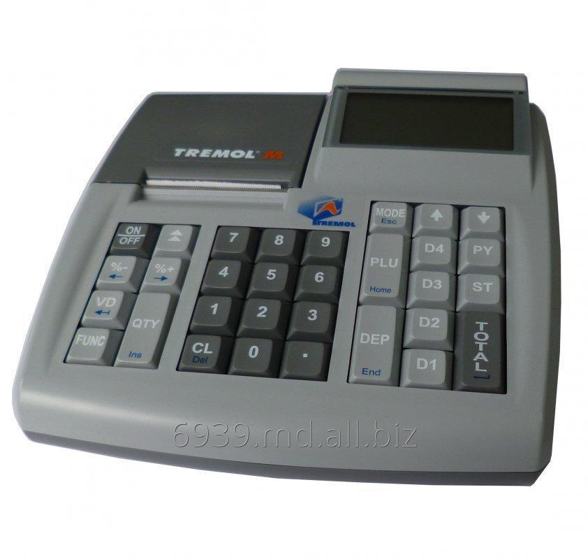 Buy TREMOL M-KL cash register